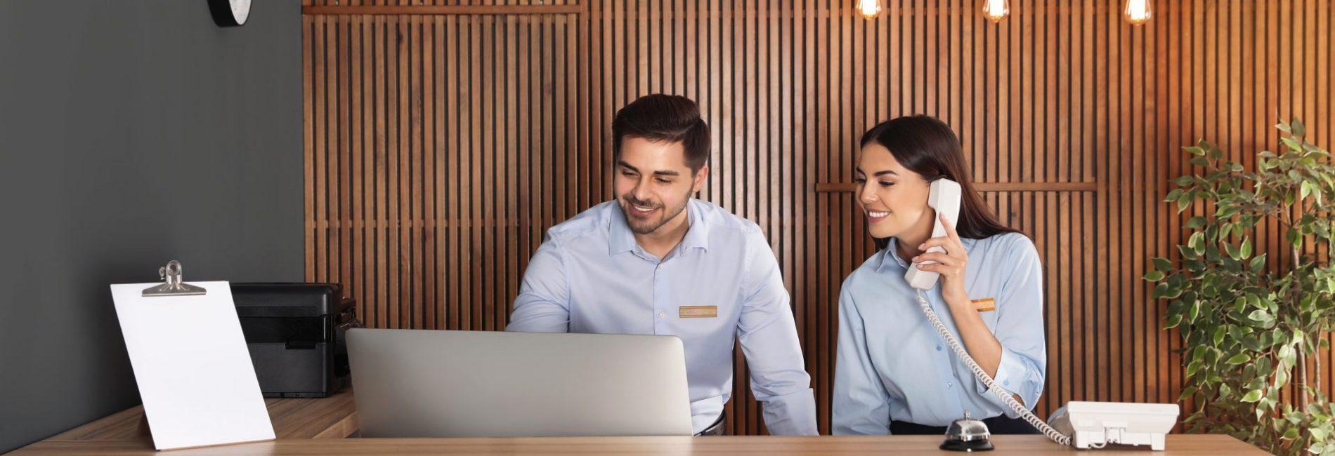 Developing Hotel Management Skills
