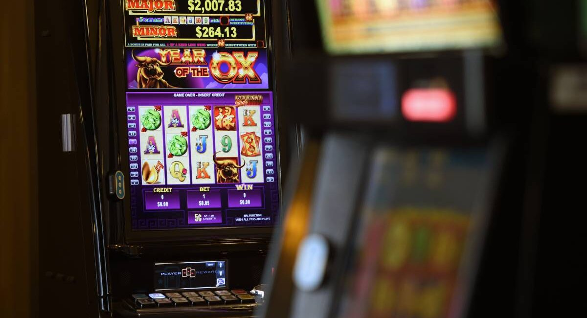 Understanding Problem Gambling